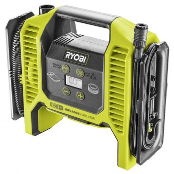 Aku kompresor multi RYOBI R18MI-0, 18V